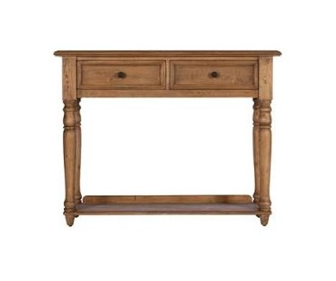 Georgian Console Table