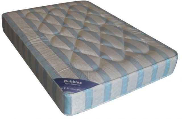 Bubbles 150cm Mattress Only