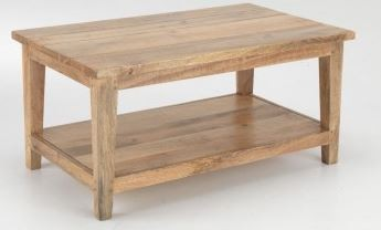 Glenmore Coffee Table