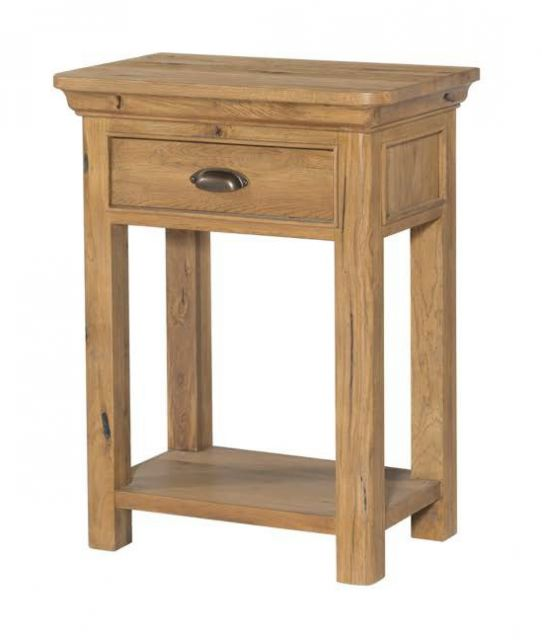 Saint Etienne Dining 1 Drawer Console
