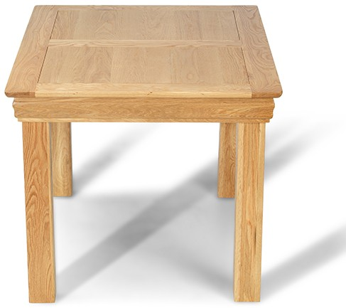 Knightsbridge - Fix Top Dining Table Small