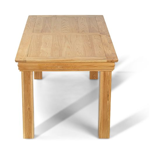 Knightsbridge - Fix Top Dining Table Large