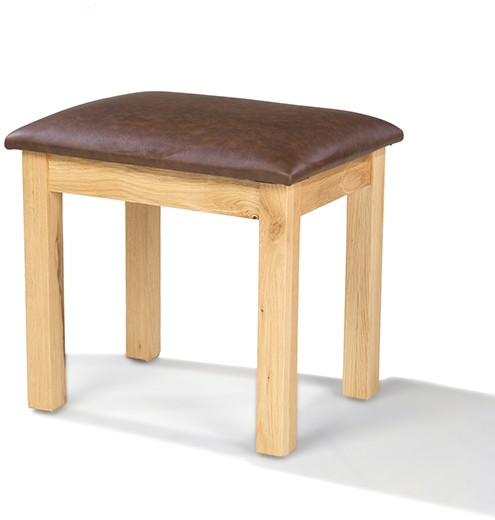 Knightsbridge - Dressing Table Stool