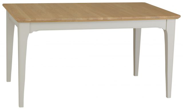 New England Fixed Top Dining Table