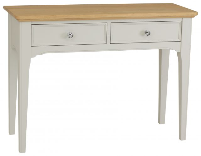 New England Console Table