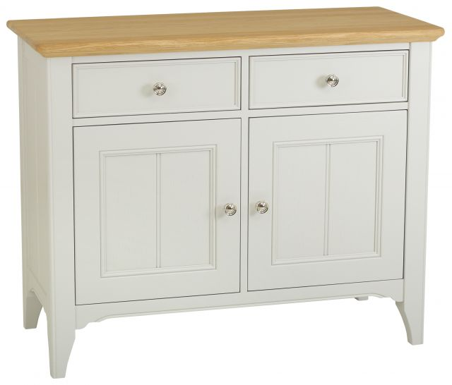 New England 2 Door Sideboard