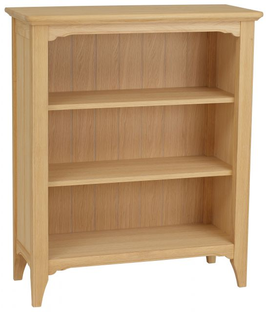 New England Small Bookcase