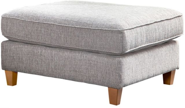 Cromer - Chaise Footstool