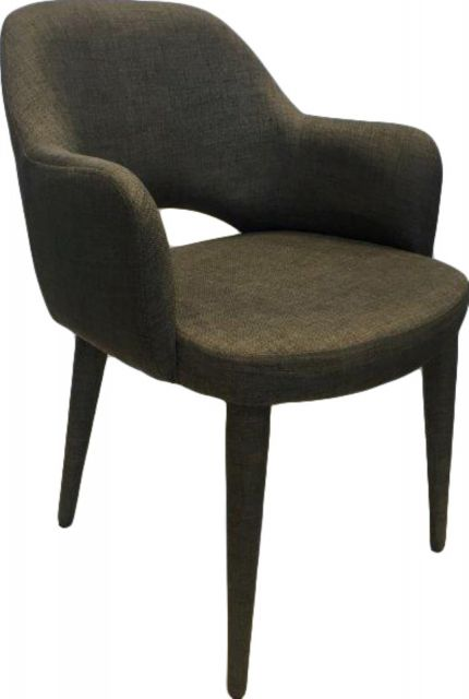 Molly Arm Chair - Taupe