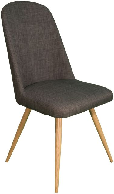 Cameo Dining Chair Slate