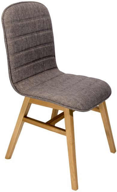 Conrad Dining Chair Flint