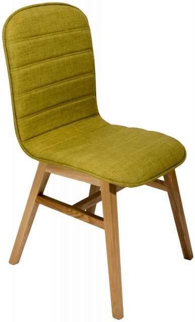 Conrad Dining Chair Lime