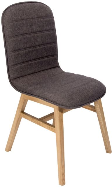 Conrad Dining Chair Slate