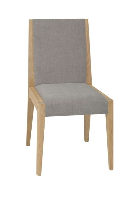 Mia Dining Lucy Dining Chair - Fabric