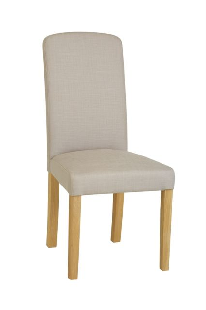 Mia Dining Tammi Chair - Leather
