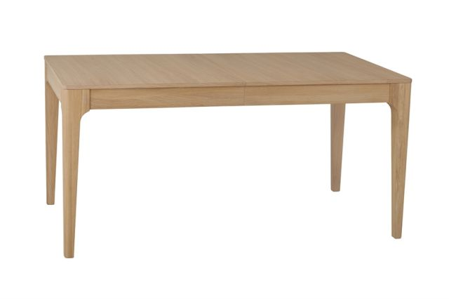 Mia Dining Dining Table 160/200 Extending