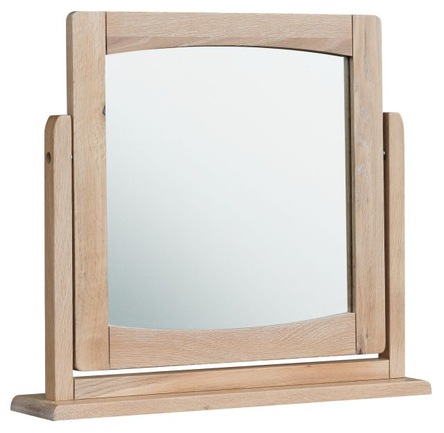 Linear Bedroom Dressing Table Mirror