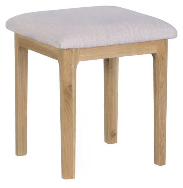 Delta Bedroom Stool