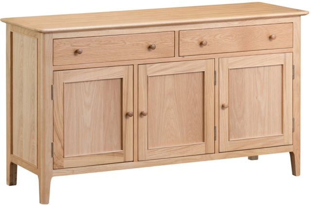 Delta Dining 3 Door Sideboard