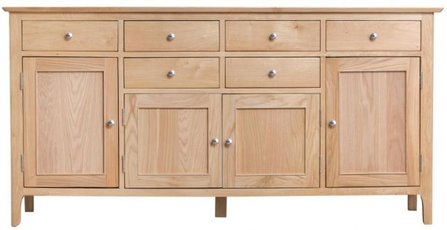 Delta Dining 4 Door Sideboard