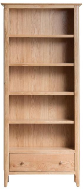 Delta Dining Large Bookcase