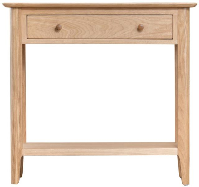 Delta Dining Console Table