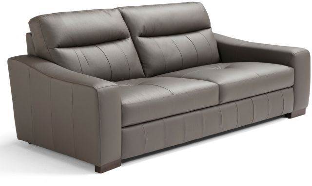 Sicily - 2 Seater Maxi Settee AS Leather