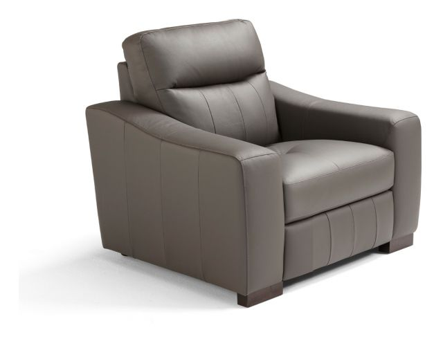 Sicily - Armchair AS Leather