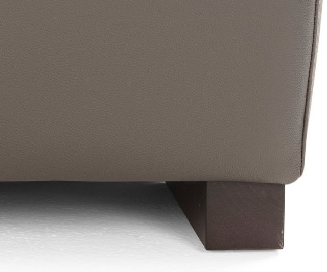 Sicily - Footstool AS Leather