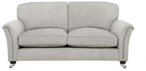 Parker Knoll Devonshire - 2 Seater Sofa -Formal Back Fabric Options - Grade A