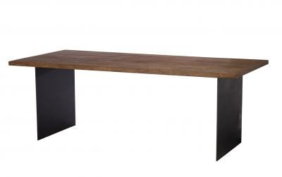 Greatford Dining 220cm A-Leg Dining Table