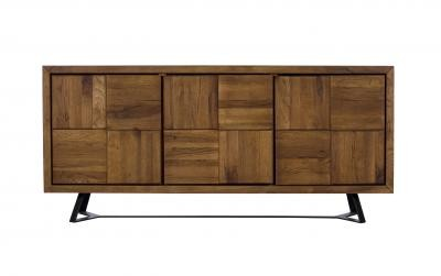 Greatford Dining Panel Wide  Sideboard