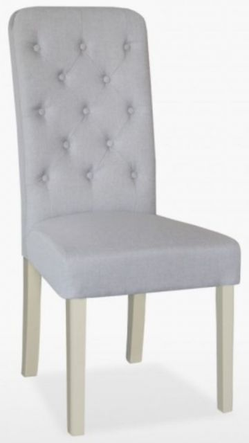 Cromwell Button Chair