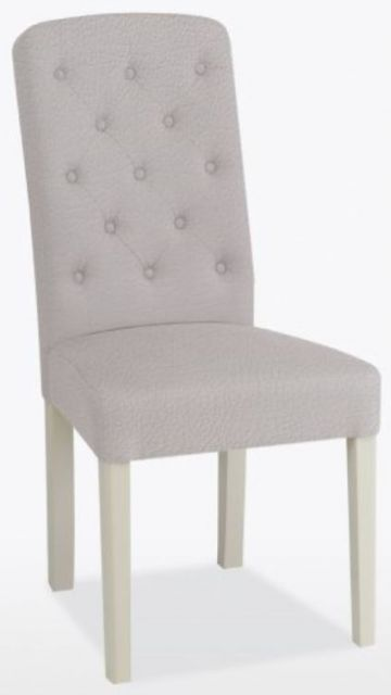 Cromwell Button Chair Superior Fabric