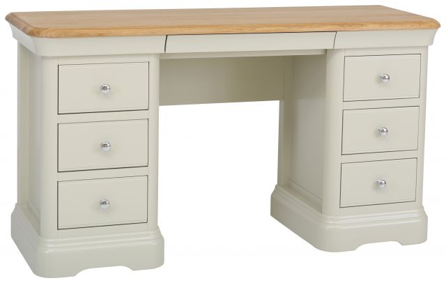 Cromwell Bedroom Double Dressing Table