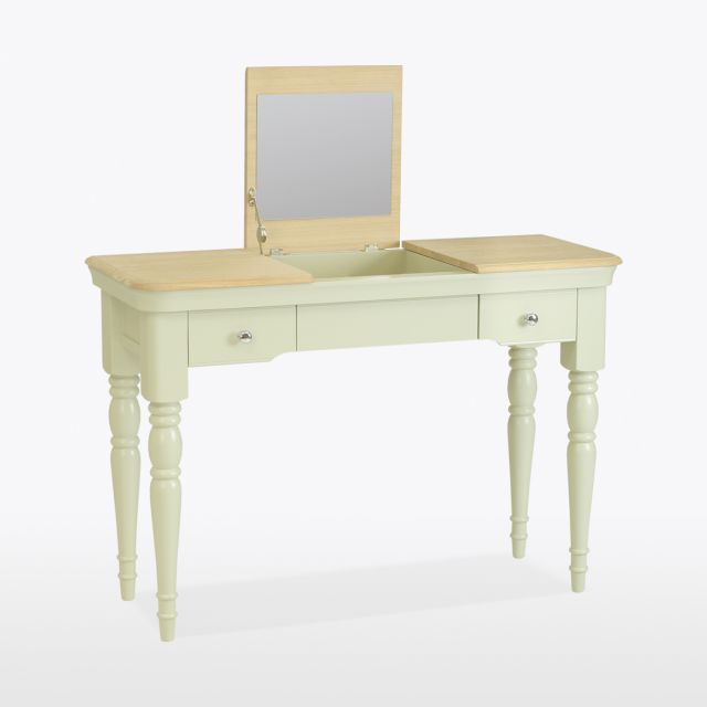 Cromwell Bedroom Dressing Table with Mirror