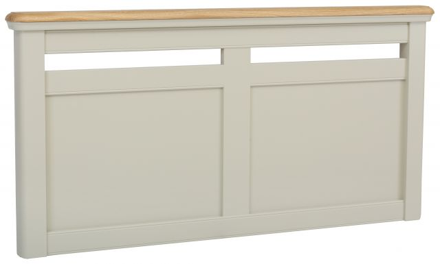 Cromwell Bedroom Headboard Super Kingsize
