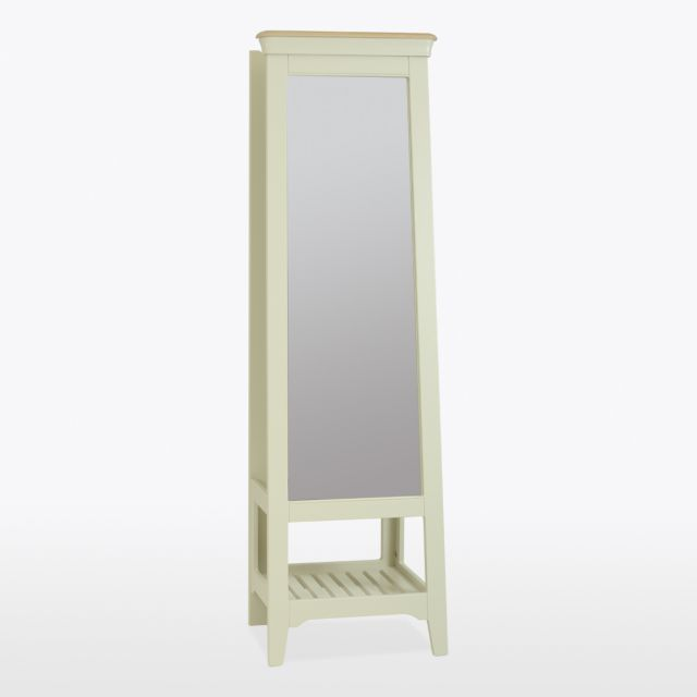 Cromwell Bedroom Cheval Mirror