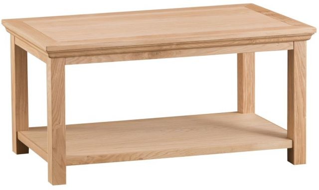 Turin Medium Coffee Table