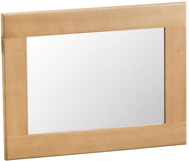 Oakridge Bedroom Collection Small Wall Mirror