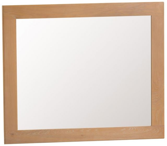 Oakridge Bedroom Collection Large Wall Mirror