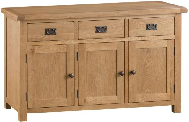 Oakridge Dining 3 Door Sideboard
