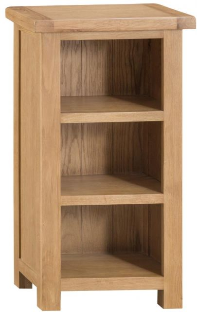 Oakridge Dining Narrow Bookcase