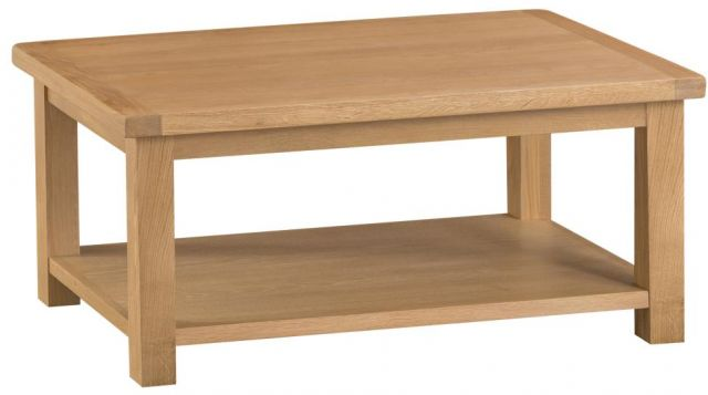 Oakridge Dining Coffee Table