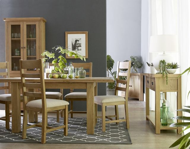 Oakridge Dining Medium Console Table