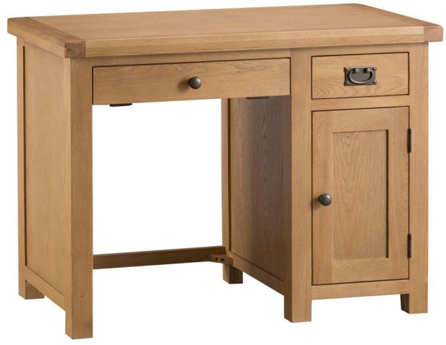 Oakridge Dining Single Computer Desk