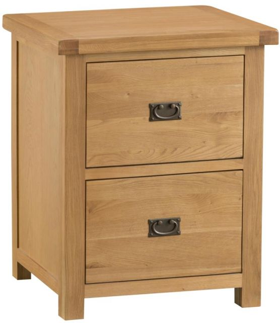 Oakridge Dining Filing Cabinet