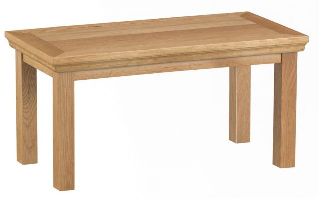 Milan Small Coffee Table