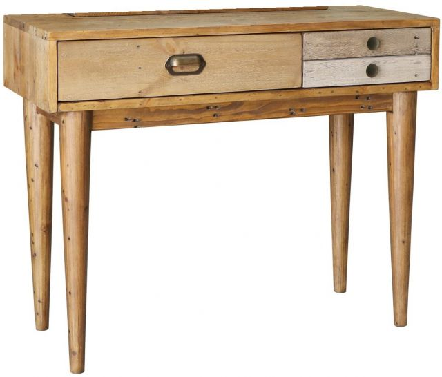 Rustic Dressing Table