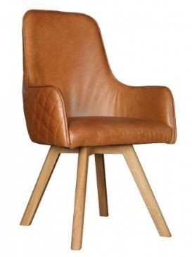Heritage Collection Ohio Chair - Wooden Legs Cat1